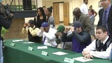 National signing day - (9/25)