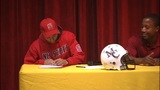 National signing day - (11/25)
