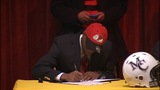 National signing day - (12/25)