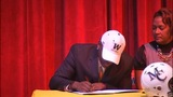 National signing day - (16/25)