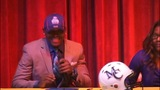 National signing day - (3/25)