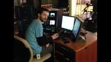 Behind the scenes: WSOC-TV studios during… - (17/20)