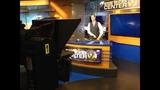 Behind the scenes: WSOC-TV studios during… - (5/20)