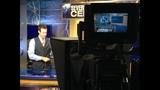 Behind the scenes: WSOC-TV studios during… - (7/20)