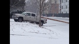 IMAGES: Snowstorm accidents in Charlotte area - (9/15)