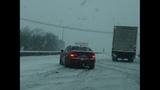 IMAGES: Snowstorm accidents in Charlotte area - (11/15)
