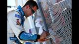 IMAGES: Daytona 500 qualifying - (1/14)