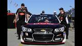 IMAGES: Daytona 500 qualifying - (12/14)