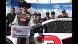IMAGES: Daytona 500 qualifying - (10/14)