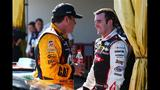 IMAGES: Daytona 500 qualifying - (2/14)