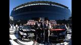 IMAGES: Daytona 500 qualifying - (5/14)