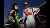 IMAGES: Daytona 500 qualifying - (6/14)