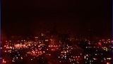IMAGES: Lightning lights up Charlotte skies - (4/9)