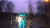 IMAGES: Lightning lights up Charlotte skies - (6/9)