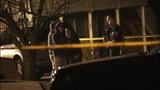 Police investigate Huntersville murder - (2/12)