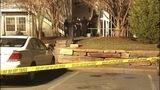 Police investigate Huntersville murder - (5/12)
