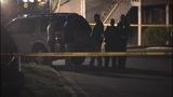 Police investigate Huntersville murder - (3/12)