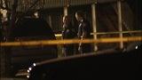 Police investigate Huntersville murder - (9/12)