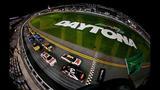 IMAGES: Budweiser Duels at Daytona - (9/11)