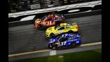 IMAGES: Budweiser Duels at Daytona - (3/11)