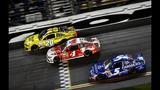 IMAGES: Budweiser Duels at Daytona - (5/11)