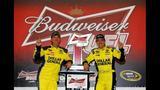 IMAGES: Budweiser Duels at Daytona - (1/11)