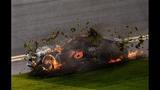 IMAGES: Budweiser Duels at Daytona - (11/11)