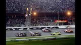 IMAGES: Budweiser Duels at Daytona - (4/11)