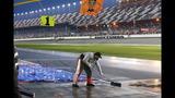 IMAGES: Rain and storms delay Daytona 500 - (7/9)