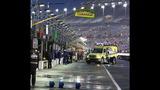 IMAGES: Rain and storms delay Daytona 500 - (4/9)