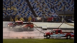 IMAGES: Rain and storms delay Daytona 500 - (5/9)