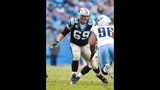 IMAGES: Jordan Gross in Panthers uniform - (2/25)