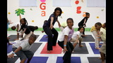 PHOTO: Michelle Obama, Amy Poehler get kids… - (20/22)