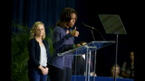 PHOTO: Michelle Obama, Amy Poehler get kids… - (10/22)