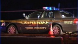 IMAGES: Scene of York Co. sheriff's deputy… - (1/5)