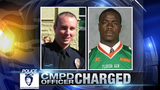 CMPD officer charged with killing unarmed man_4642892