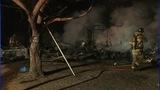 Overnight fire destroys Gaston Co. home - (5/7)
