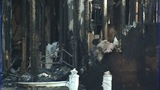 IMAGES: Fatal fire in Stanly County - (6/7)