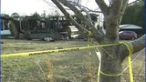 IMAGES: Fatal fire in Stanly County - (2/7)