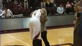 Winthrop University men's basketball honors… - (2/9)