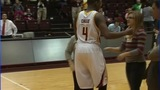 Winthrop University men's basketball honors… - (4/9)