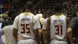 Winthrop University men's basketball honors… - (6/9)