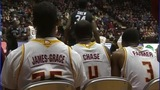 Winthrop University men's basketball honors… - (3/9)