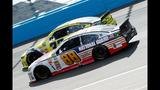 IMAGES: The Profit On CNBC 500 at Phoenix… - (4/14)