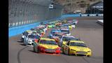 IMAGES: The Profit On CNBC 500 at Phoenix… - (1/14)