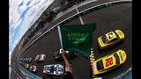 IMAGES: The Profit On CNBC 500 at Phoenix… - (5/14)