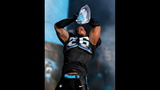 Greg Hardy in action - (4/12)