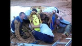 IMAGES: Kannapolis crews rescue child trapped… - (8/8)