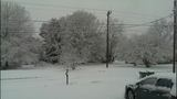 VIEWER IMAGES: Winter weather hits Charlotte area - (6/24)