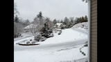 VIEWER IMAGES: Winter weather hits Charlotte area - (14/24)